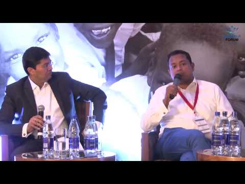 Sankalp Africa 2014: Home grown heroes - Catalyzing African angel investments