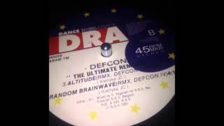 Defcon- Random Brainwave Remix