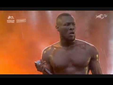 Stormzy - Know Me From - Roskilde Festival 2016