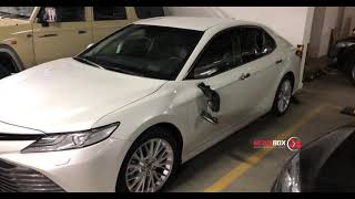 Житель Владивостока разбомбивший дорогие иномарки на парковке компенсировал ущерб