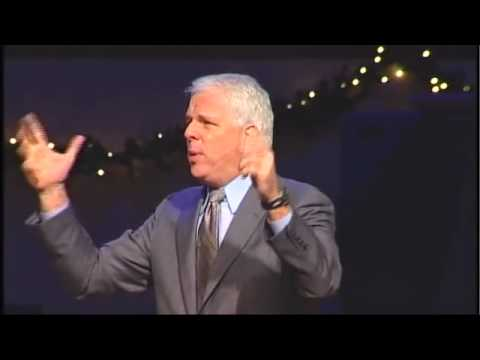 The Unexpected Place - English Christian Sermon by Pastor Mike Glenn