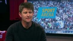 Deutschlands Tennis-Bundestrainer und Davis-Cup-Teamchef Michael Kohlmann zieht Bilanz 2019