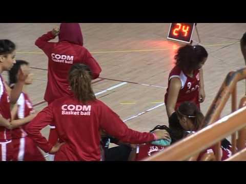 Rookie Year | Morocco: CODM X ACK | 2nd Half