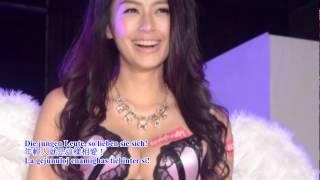 夢之旅合唱組合演唱:哎喲,媽媽!Indonesian folksong: Oh, mom! Oh, maman! Oh, Mama! Ho, panjo!