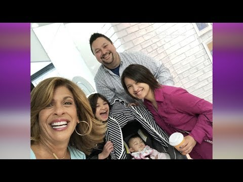 Angelica Hale Photos From the Today show April-13-2018