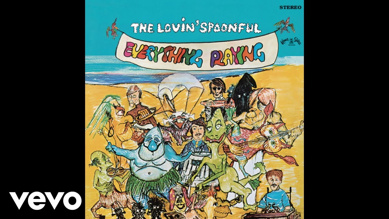 The Lovin' Spoonful - She Is Still a Mystery (Audio)