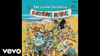 Music video by The Lovin' Spoonful performing She Is Still a Myster...