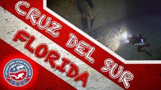 Cruz del Sur Wreck Tec Scuba Dive | Site Guide and Review | North Miami Beach, Florida