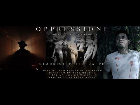 Oppressione   Official trailer