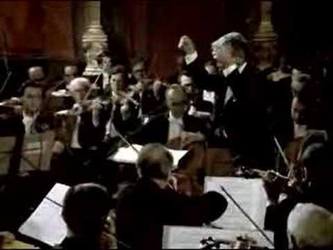 Gustav Mahler - Symphony No. 4 - 3 (1/3) - Leonard Bernstein