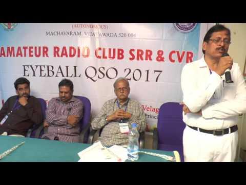 Ham Radio Training in Vijayawada