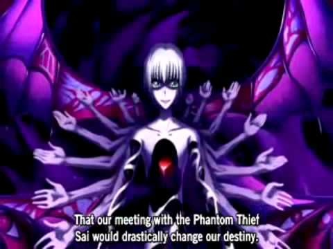 Majin Tantei Nougami Neuro - Shut Me Up