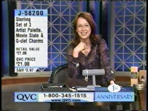 Charms of Silver with Jacque Gonzales Sept. 12, 2003