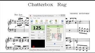 Video Chatterbox Rag 1910 - George Botsford download MP3, 3GP, MP4, WEBM, AVI, FLV Juli 2018