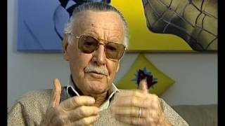 Stan Lee - Joan: The perfect wife for me (23/42)