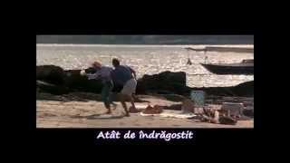 Ed Sheeran - Tenerife Sea ( So In Love ) Traducere română