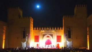ABDELHALIM HAFEZ al Maghribia