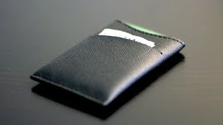 5 Amazing Minimalist Wallets That'll Blow Your Mind!! #16