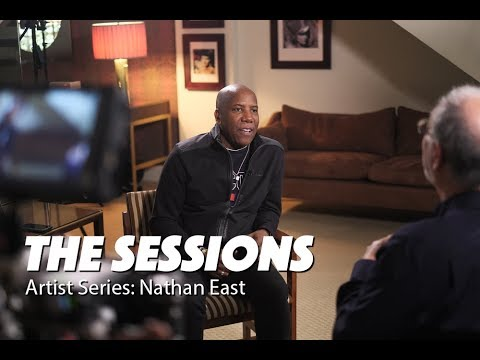 ARTIST SERIES - Nathan East