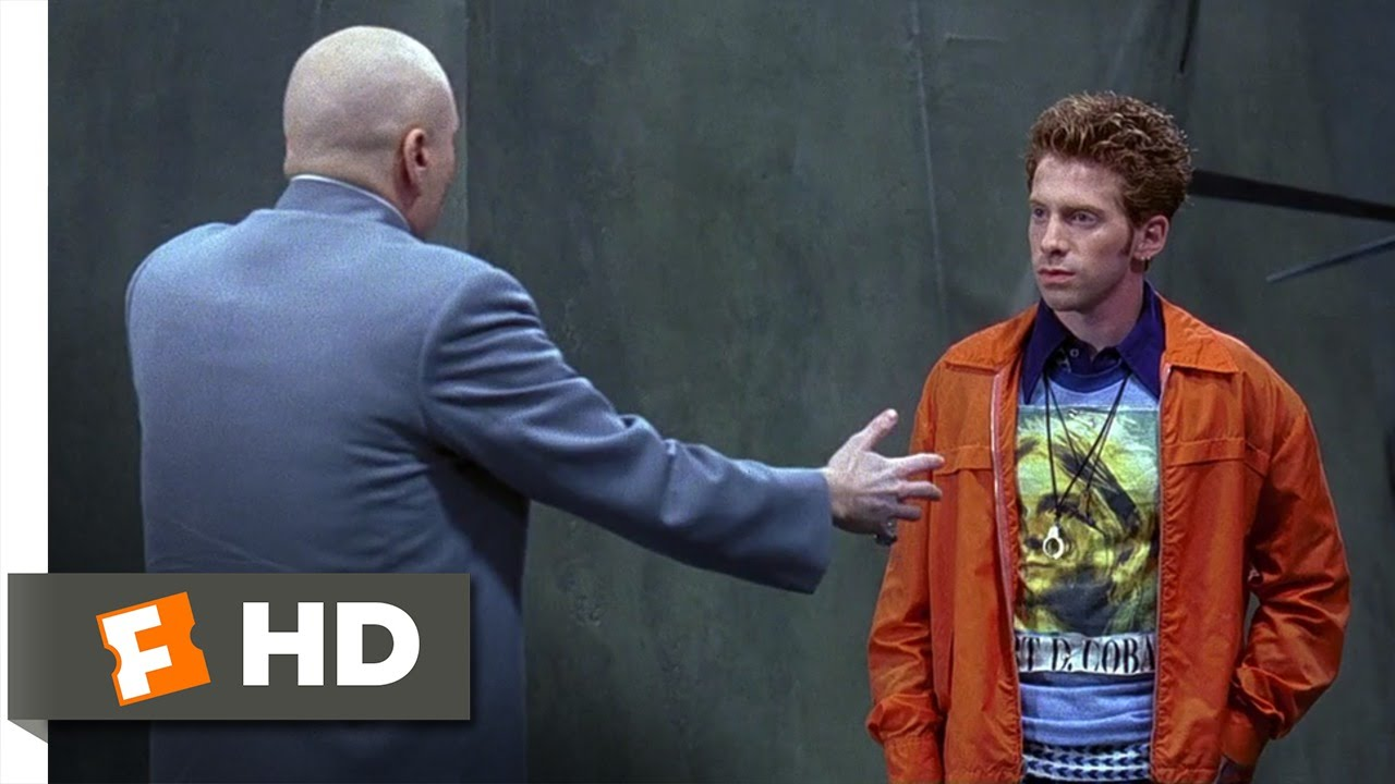 austin powers international man of mystery 3 5 movie clip dr