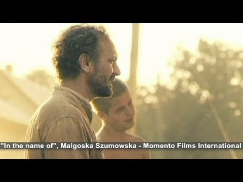 Polish gay priest film premiers at Berlinaleиз YouTube · Длительность: 1 мин12 с
