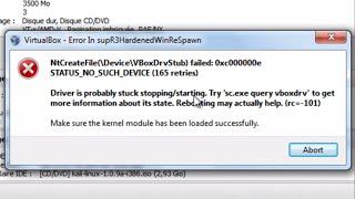 Virtualbox_Error In supR3HardenedWinReSpawn