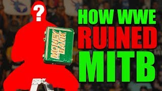 How A Last-Minute Change Ruined WWE Money In the Bank 2019 PPV