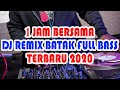 - DJ Batak Terbaru 2021 Nonstop  DJ Remix Batak Full Bass