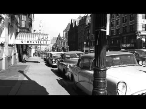 Boston and Entertainment: Jazz