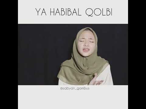 Nissa Sabyan - Ya Habibal Qolbi