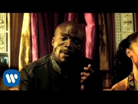 Seal - Get It Together [Official Music Video]