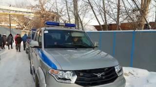Незаконный Рейдерский захват завода КЗМИ Казань.