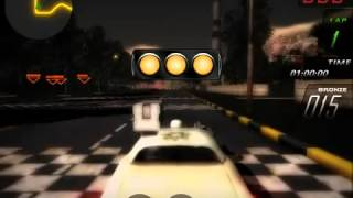 تحميل لعبة سباق السيارات السباق المميت Deadly Race مجانا