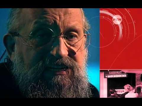 Анатолий Вассерман - Открытым текстом 19.12.2014