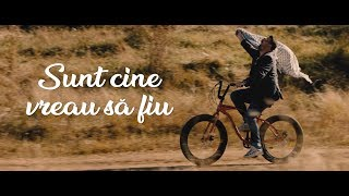 HORIA BRENCIU - SUNT CINE VREAU SA FIU (OFFICIAL VIDEO)