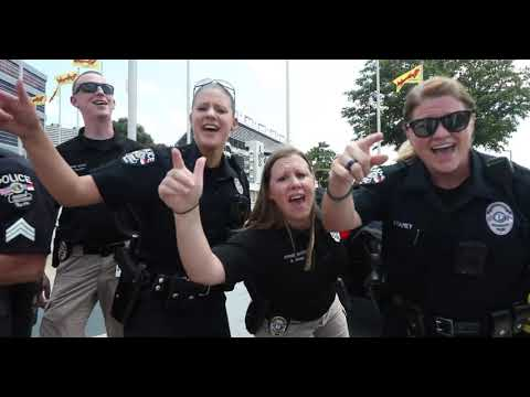 Concord Police Release #LipSyncChallenge Video