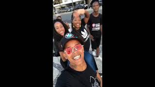 FLASH MOB - DANCE IN RIO E PABLINHO FANTÁSTICO 2019