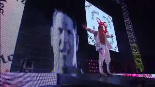 Bound For Glory 2011: AJ Styles vs. Christopher Daniels