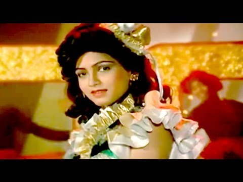Bol Baby Bol Rock N Roll - Javed Jaffrey, Kishore Kumar, Meri Jung Song