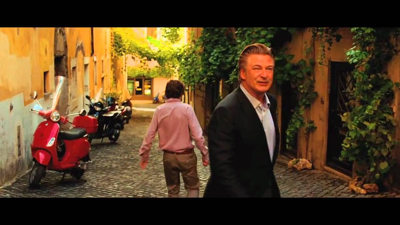 A Roma con amor - Trailer en español HD