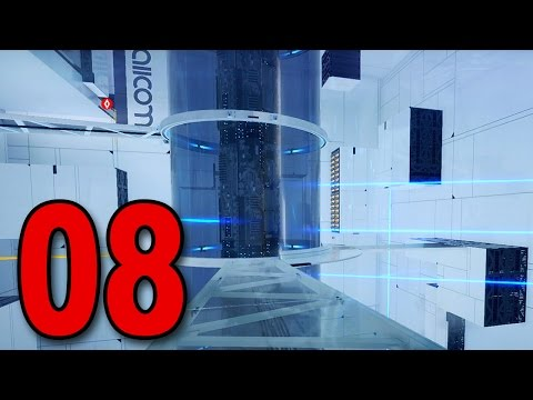 Mirror 39 s edge catalyst part 1 here we go doovi for Mirror gameplay walkthrough