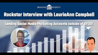 👨‍🏫 Rising Star Interview with LaurieAnn Campbell