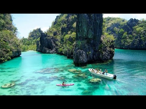 The Most Beautiful Island In The World Or Heaven On Earth Youtube