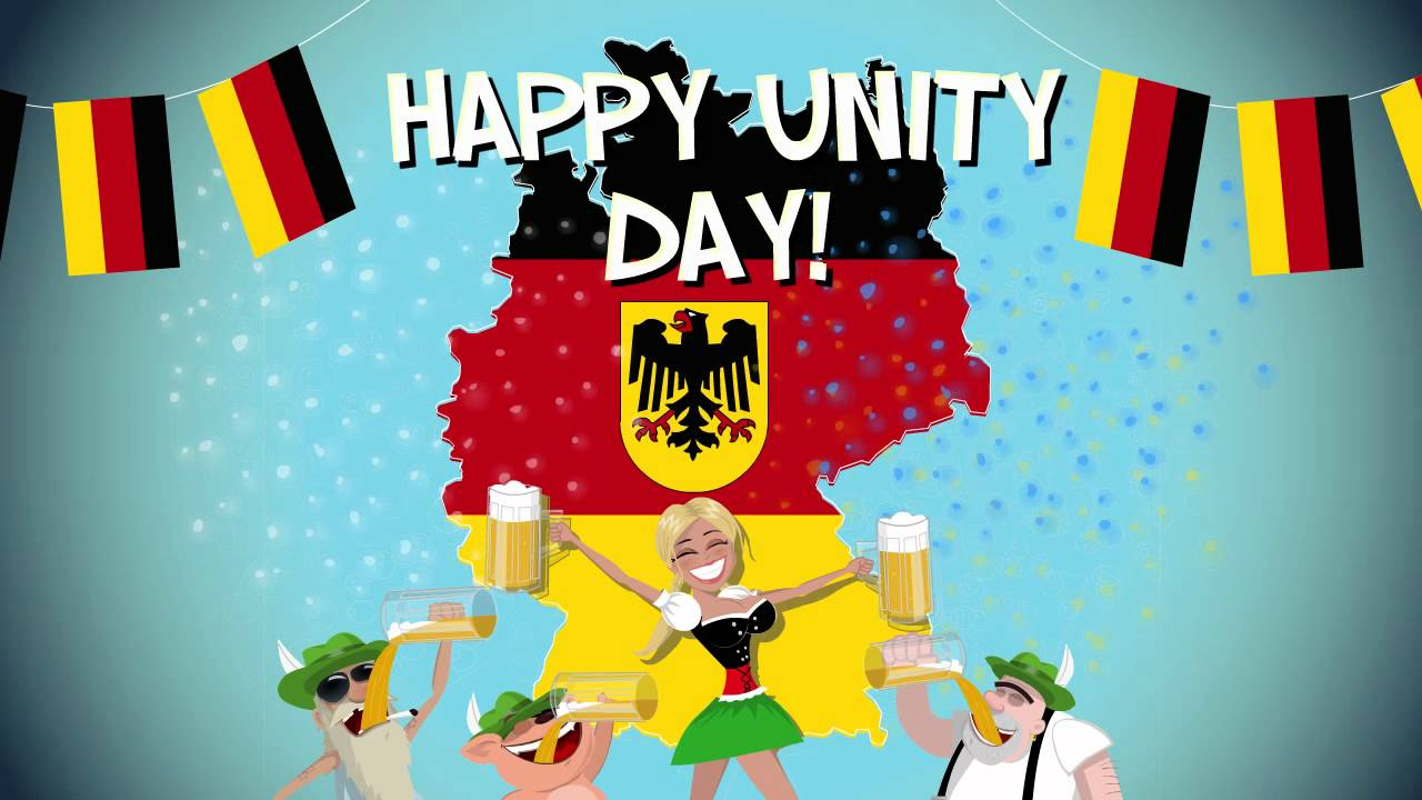 Image result for german unity day