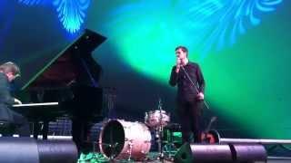 Vaiko Eplik ja Kristjan Randalu - Nõgesed LIVE @ Intsikurmu 2014