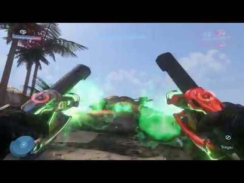 Halo Online (ElDewrito 0.6.1) Mods H3 Weapons, Hud And Vehicles
