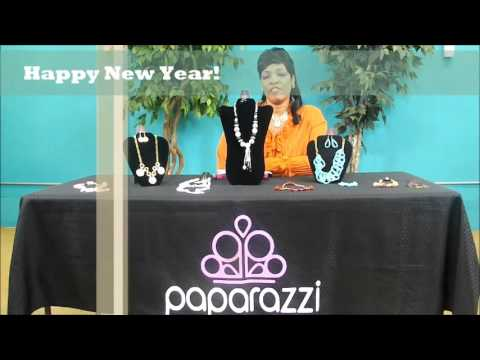 Paparazzi Accessories Happy New Year - YouTube