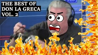 The Best of Don La Greca Vol. 2