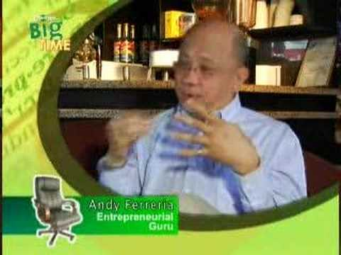 Go Negosyo Big Time Episode 5: Franchising Business (Part 1)
