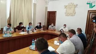 Мэр Николаева распорядился готовить школы к очному обучению
